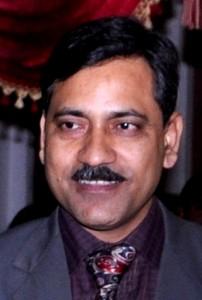Rajib Haldar